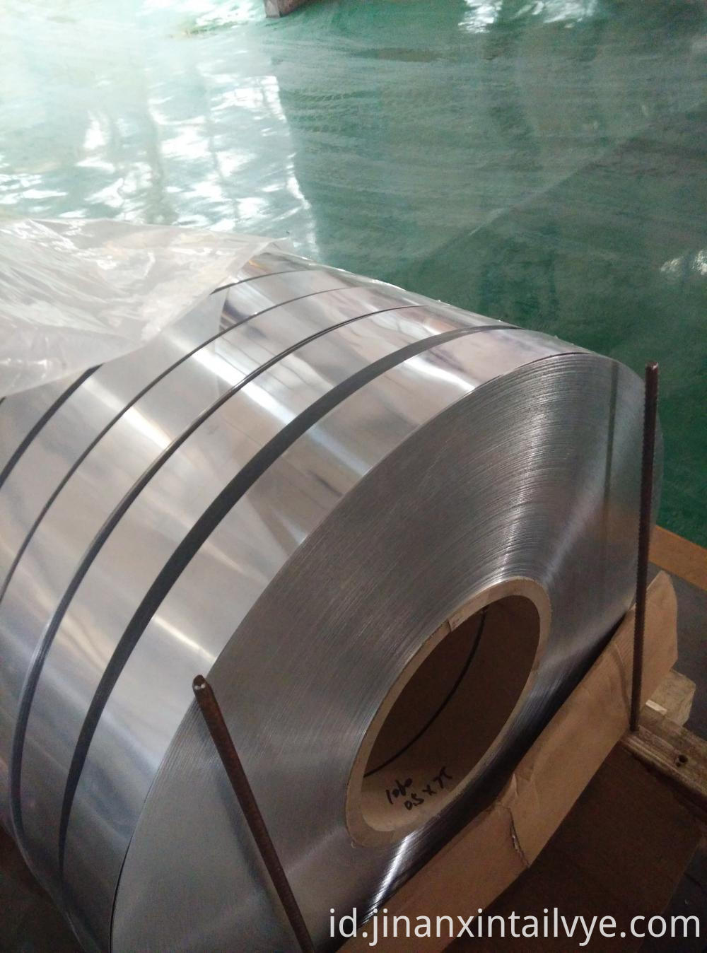 Aluminum Alloy Cast-rolled Coil