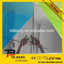 Price good/reflective/made in China aluminum mirror sheet