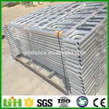 China Manufacture Used Cheap flexible horse fence panels