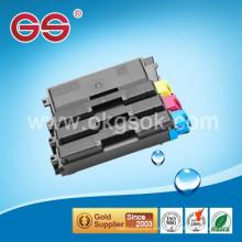 Toner de China TK-583C / M / Y / K máquinas de fabricación de polvo de toner para Kyocera