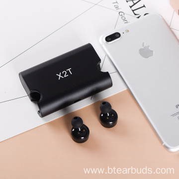 X2T Earphone With Charging Case