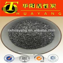 SiC 98,5% metallurgisches schwarzes Siliciumcarbid