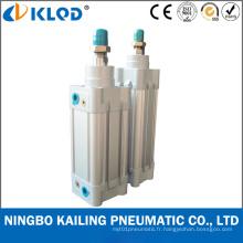 DNC ISO6431 Cylindre pneumatique à double effet DNC40-400