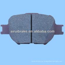 Fabricantes de alta calidad de la correa del freno de disco de Toyota Corolla