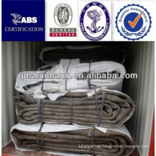 Dia1.2x10m 6 layers inflatable canoe airbags