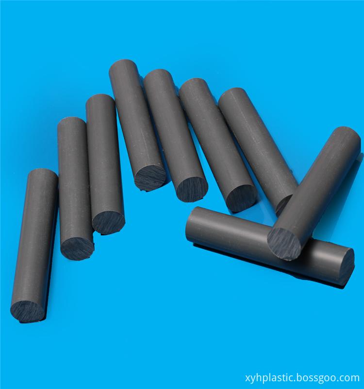 20mm PVC Plastic Rod