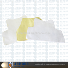 Tecido balístico kevlar ou PE para venda