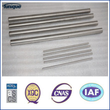 Ti6Al4V Medical Round Titanium Bar con ASTM F136