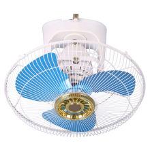 16 pouces lame métallique orbite Fan avec régulateur de vitesse (USWF-312)