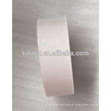Mejor superficie espejo brillante pulido anillos de cerámica tubos varillas virolas