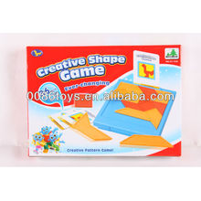 Klassische Intelligent Spielzeug Für Kinder Puzzle Spiel
