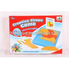 Juguetes inteligentes clásicos para niños Juego de rompecabezas