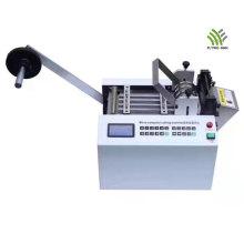 Machine de découpe automatique de tube / tuyau / ceinture de coupe