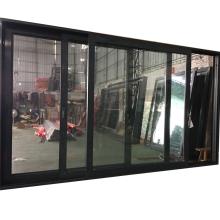 Modern house design hot sale product aluminium door in sri lanka