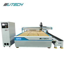 ATC CNC Drilling Milling Machine With 4th Rotary