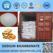 China Das größte Suppier-Natriumbikarbonat als Nahrungsmittelzusätze
