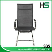 high back black mesh executive chair H-M01-2-BK.