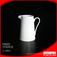 Hot Verkauf 2016 Guangzhou Porzellan Keramik Milch Giesser