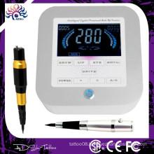 Digital Permanent Makeup Tattoo Pen Machine Kit.