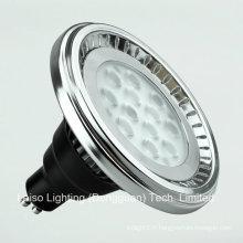 85% Energy Save 12.5W LED Es111 / Qr111 / AR111 / Es111 (J)