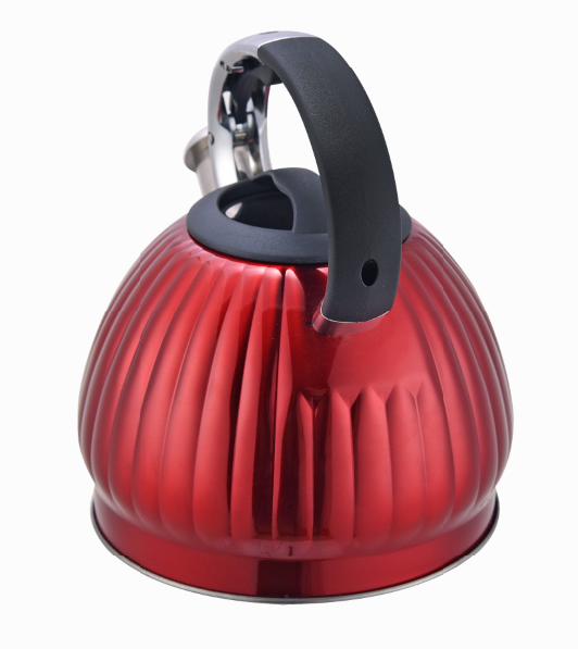 Fh 551 Red Premium Brevill Gift Kettle
