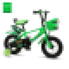 Mais populares com preço crianças Bicycle/14 polegadas bicicleta Arábia Saudita/miúdos Bike/atacado quatro rodas bicicleta de dobramento