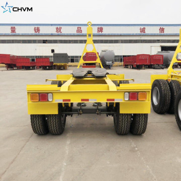 Hot Trailer 2Axles Dolly Trailer