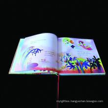 Custom Hardcover Children Book Printing