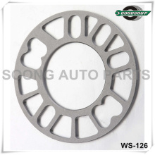 High Quality Aluminum Hub Centric wheel spacer adapter strut bar
