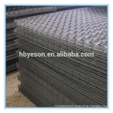 hebei anping galvanized welded wire mesh panel