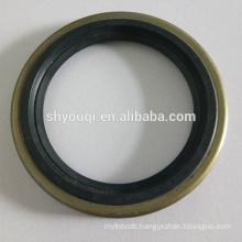 Double lip TC NBR oil seal for machine