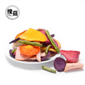 low fat low sugar sweet spicy salty savoury snack flavor wholesale