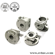 Ningbo Professional Die Casting, Sand Casting with ISO9001 Approval
