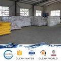 sulfato polimérico de polímero PFS CAS 10028-22-5 para tratamiento de aguas