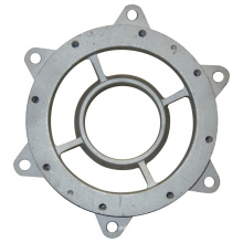 Piezas de máquina de fundición a presión de aluminio (076)