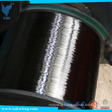 430 0.1mm Stainless Steel Wire for Cleaning Ball in China
