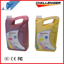 Challenger Sk4 Solvent Ink for All Seiko Printheads