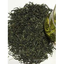 Feito à mão chá verde local de longa história