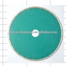 14-Zoll-Diamantsägeblätter für Granit-Marmor-Schneiden