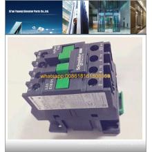 Contacteur d'ascenseur LC1-E1801M5N AC220V électricien d'ascenseur