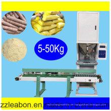La mejor máquina de embalaje de bolsa de precio en la India