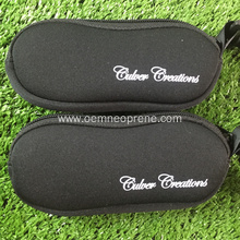 Wholesale Soft Neoprene Sunglasses Cases