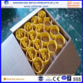 New Style Warehouse Plastic Column Protection for Rack with Factory Price