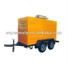 CE approved portable generator:
