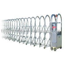 Erweiterung-Tür (TS-rostfreier Stahl-Tür-VIII)