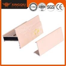 window & door aluminium profile supplier,all types of aluminium extrusion