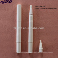 OEM Cute Brush Hair Empty Teeth Whitening pen