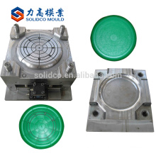 Baby bathtub moulding and wide changing table & baby product mould