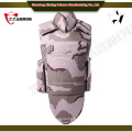 Garantie de protection de la qualité Protection intégrale Bullet Proof Vest