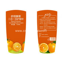 Navel Orange Men Shampoo
